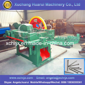 Wire Nail Making Machine pictures & photos