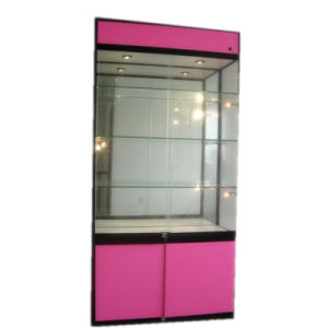 High Quality Display Stand of Metal (LFDS0063) pictures & photos