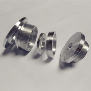 CNC Parts, CNC Services, Aluminium Precision CNC Machining Parts with Nice Anodized Finish
