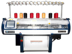Full Fashion Intarsia Knitting Machine