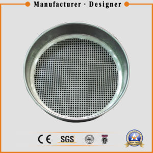 Sieve Analysis Test Equipment Laboratory Vibrating Sieve pictures & photos