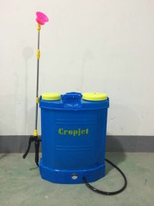 20L Knapsack Battery Sprayer for Agriculture pictures & photos