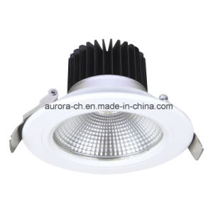 New Product COB LED Lighting High Power 15W LED Downlight (S-D0013)
