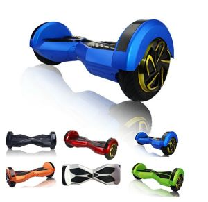 Kebe Factory Sale 6.5/8/10 Inch Two Wheel Smart Balance Electric Scooter