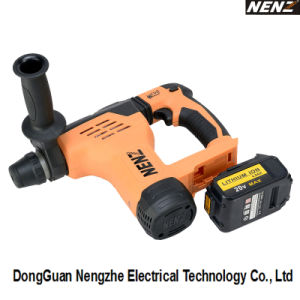 Nz80 Nenz Powerful Durable Cordless Rotary Hammer pictures & photos