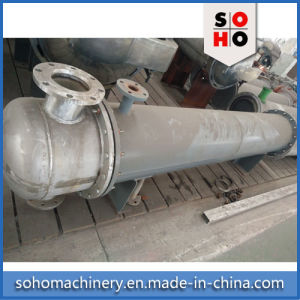 Falling Film Reboiler Heat Exchanger pictures & photos