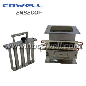 Magnetic Trap for Extrusion Machine