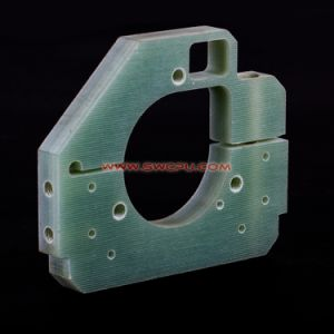 Custom CNC Turing Milling Plastic Parts for Equipment and Machinery pictures & photos