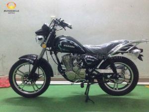 China 150cc Moto Bike with Water-Cooled Engine - China