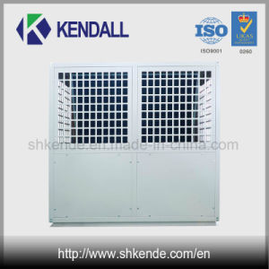 Large Capacity Air Cooled Condensing Unit for Refrigeration