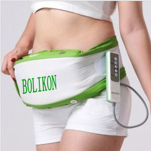 Effective Slimming Massage Belt, Belly Fat Burning Belt pictures & photos