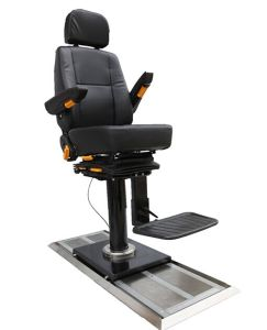 High Cost Performance Marine Captain Pilot Chair pictures & photos