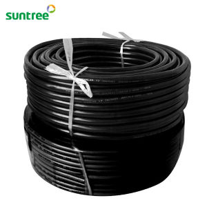 Electrical Cable Copper Wire PV Solar Cable 6mm2 pictures & photos