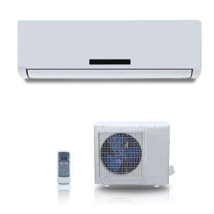 115V Cooling and Heating Mini Split Air Conditioner 12000 BTU