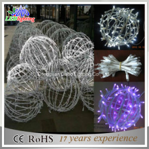 Party Decor Supply Large Outdoor Christmas Balls Lights & China Party Decor Supply Large Outdoor Christmas Balls Lights ...
