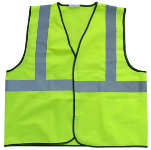New Design Reflective Safety Clothing for Work pictures & photos