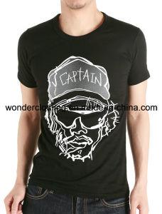 70b8071d3 Cool Design Screen Printing Cotton Custom Man T Shirt Manufacture in ...