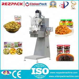 Flammulina Velutipes Weighing and Filling Machine (RZ-150-A) pictures & photos