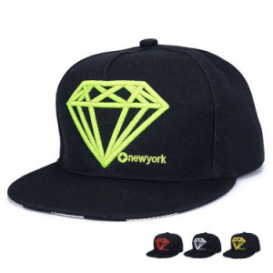 853c59c40 Fashion Embroidered Cotton Twill Cheap Baseball Sports Trukfit Caps  (YKY3356)