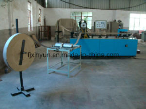 Automatic Cardboard Roll Paper Core Making Machine pictures & photos