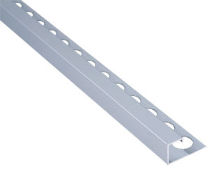 Aluminium Angle Tile Trim pictures & photos