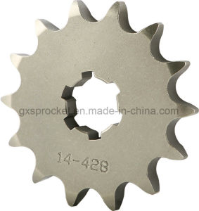 Sprocket Wheel Suzuki Ax100 pictures & photos