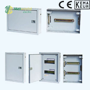 Distribution Box Distribution Board Wall Mount Enclosure pictures & photos