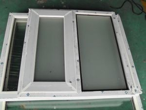 Aluminum Window for Africa Market pictures & photos