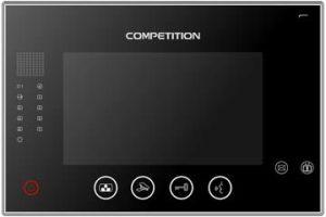 Video Door Phone with 7-Inch TFT Screen, Hand-Free (MT670C-CK2)