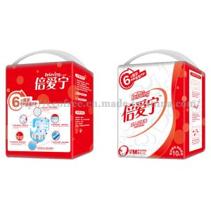 Best Quality Disposable Incontinence Adult Baby Print Diaper pictures & photos