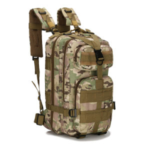 30L Us Army 3p Best Military Combat Backpack - Cheap Version pictures & photos