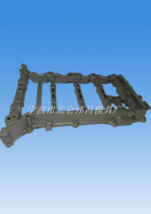 New Alu Die Casting Camshaft Carrier