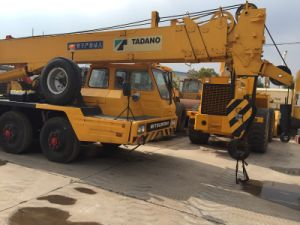 Used Crane, Used Truck Crane pictures & photos
