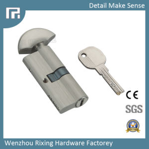 Door Lock Cylinde Knob Open Brass Security Rx-27