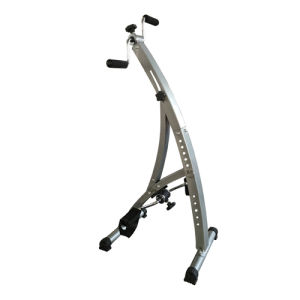 New Design Rehabilitative Training Exercise Dual Bike for Arm and Leg pictures & photos