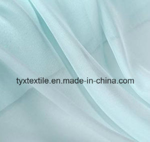 Multi-Colors 5.5mm Silk Chiffon Fabric for Fashion Dress, Scarves
