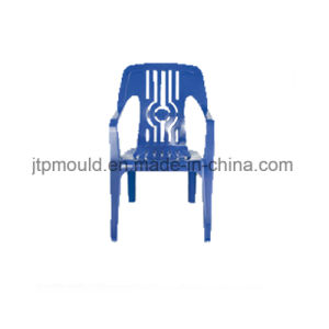 Fit Adult Use Single Color of Plastic Chair Mould pictures & photos