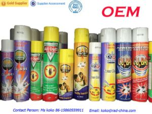 china insecticide mosquito spray export mosquito insecticide spray