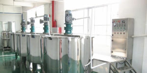 Liquid Washing Homogenizing Mixer pictures & photos