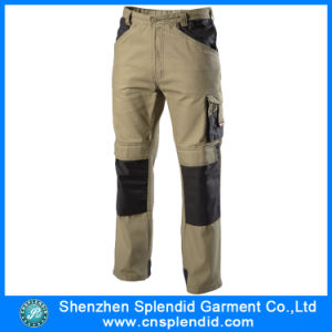 08d61060ebc China Wholesale Work Two Tone Cargo Trousers for Men - China Men Plus Size  Pants