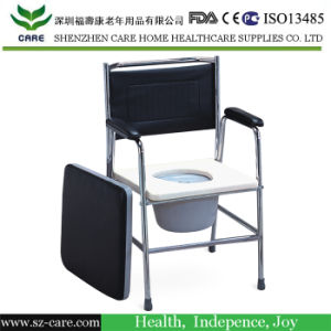 Toilet Chair for Disabled