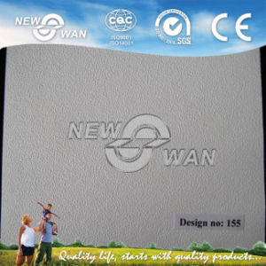 Manufacturer of Vinyl PVC Coated Gypsum Ceiling Tiles (NGCT-1125) pictures & photos