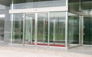 High Duty Automatic Sliding Door Drive pictures & photos