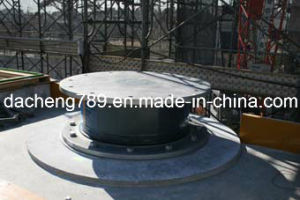 Building Shock Isolation Rubber Bearing with High Standard pictures & photos