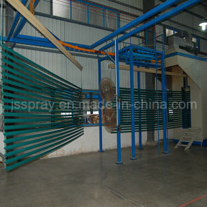 Painting Equipment for Aluminum Powder Coating Line