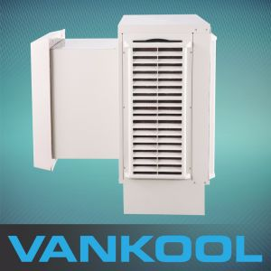 New Window Mounted Evaporative Air Cooler Window Water Cooler Window AC Window Air Conditioner Industrial Air Cooler pictures & photos