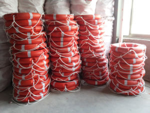 CCS Approval Marine 2.5kg Life Buoy pictures & photos