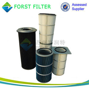 Forst Air Dust Filter Cartridge for Industrial Filtration pictures & photos