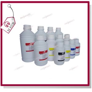 C M Y K LC Lm 500ml Sublimation Ink for Inkjet Printers pictures & photos