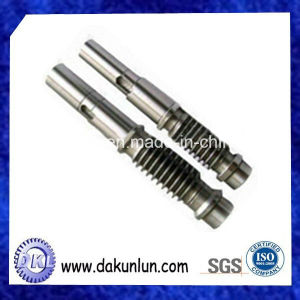 China Wholesale Customized Stainless Steel Shaft